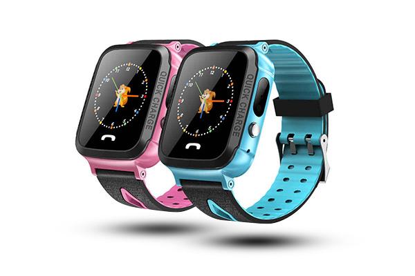 Smart Watch V6F นาฬิกาข้อมือสำหรับเด็ก เพียง 690 บาท จากปกติ 1,190 บาท
