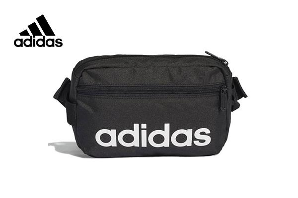 Adidas กระเป๋าคาดเอวออกกำลังกาย DT4827 เพียง 570 บาท จากปกติ 600 บาท