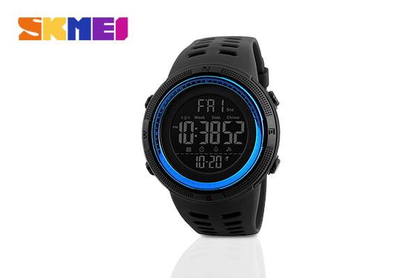 SKMEI นาฬิกาข้อมือ รุ่น SK1251 เพียง 490 บาท จากปกติ 990 บาท